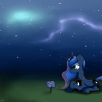 Quiet Time by Ironheart3498