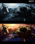 Outpost by HPashkov