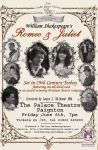 Palace Theatre poster by southdevonplayers