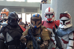 Troopers by Ghost141