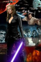One Against the Empire by violetofviolence