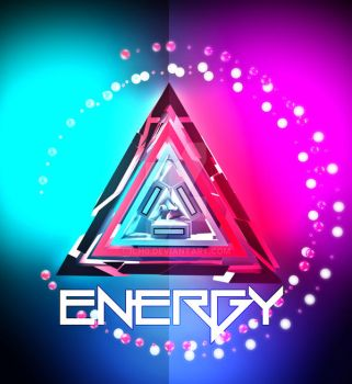 Energy by Ich0