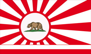 California Free State by fexes