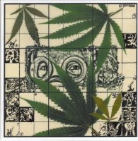 HANF-sudoku-fetish-ART-AKT-THC by hundling