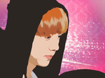 Luhan Vector Popart by KpopGurl