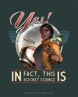 Yes! This IS Rocket Science (2015) by BWS