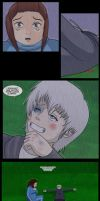 I Care - Part 6  (Webtoon Challenge) by Edowaado
