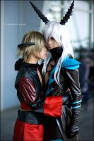 Lamento - come closer to me - by Jesuke