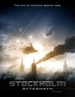 Stockholm Aftermath Poster by AndreeWallin