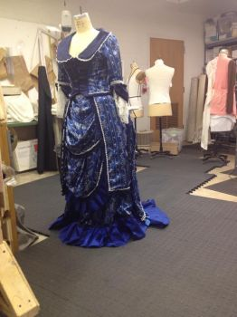 Christine Wishing Gown, View 1 by audrey-vista