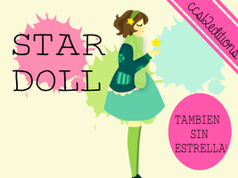 Star Doll' by ccs12editions