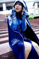 Teen Titans: Raven by cabusi-photography