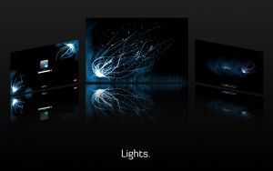 Lights. Pack by einfachnurbastian