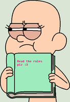 Gravity Falls Base: Behold! A Book by animelover276