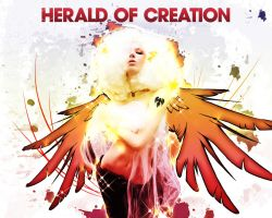 Herald of Creation by OutlawRave