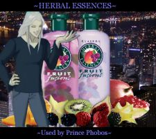 Phobos-Herbal Essences by Prince-Phobos