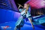 Sheryl Nome Universal Bunny Cosplay by vividplus