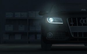 Audi S5 2 by ZowLe