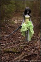 Death Wood by yenna-photo