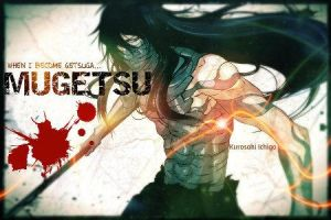 When I become Getsuga V4 by BleachOD