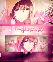 Tagwall Tatara by XxAjisai-GraphicxX