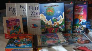 Fantasy Zone CollectionFind th by theEyZmaster