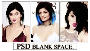 PSD#BLANK SPACE. by TheStoryOfUs1