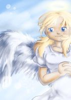 angelic by Myaco