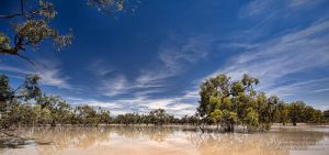 Lake Speculation by FireflyPhotosAust