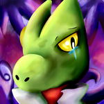 Request Icon 4 - Griff by Yumiko21