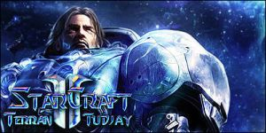StarCraft II - GIFT by ReapingGFX