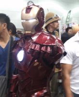 Anime Expo 2012 (40) by CupcakeW0nderland