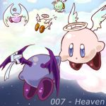 007 - Heaven by Mikoto-chan