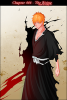 Ichigo by Azley