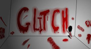 Glitch... by Qille