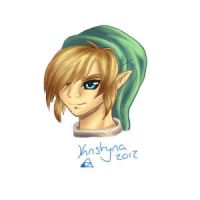 SS Link by RiverTyna