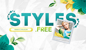 Styles.free by Winni-Cyrus