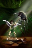 Fairies can be Badass Too by inneryoung