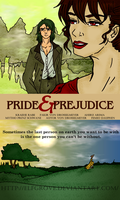 CT: Pride + Prejudice by elfgrove
