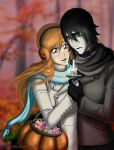 UlquiHime All Hallows' Eve by KoltirasRip