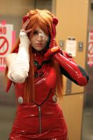 Tsukino Con '12 - No Entry by JeiArsenault