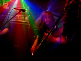 Bolton gig jan 2010 11 by The-Travellers-Tale