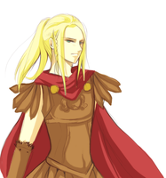 APH - Roman Germania by R-ninja