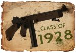 Class of '28 by PanzerForge