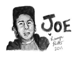 Joe by Bunny-Bones