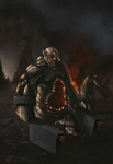 Wrath of the Warlords by Leoncinus