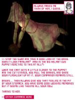 Silent Hill Promise: 920 by Greer-The-Raven