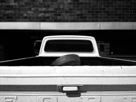 Ford spare tire by myoung4828