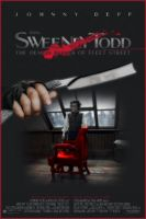 Sweeney Todd Movie Poster 2 by Dj-TLC-Fizzle