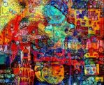 hundertwasser in my mind by santosam81